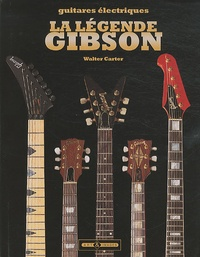 Era-circus.be La légende Gibson - Guitares légendaires Image
