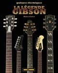 Walter Carter - La légende Gibson - Guitares électriques.