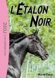 Walter Farley - L'Étalon Noir 01 - L'Étalon Noir.