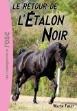 Walter Farley - L'étalon Noir 02 - Le retour de l'Étalon Noir.