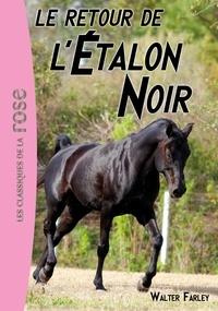 Galabria.be L'Etalon Noir Tome 2 Image