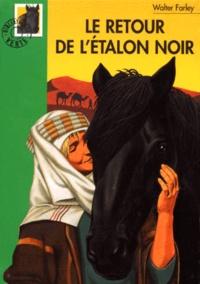 Deedr.fr Le retour de l'Etalon noir Image