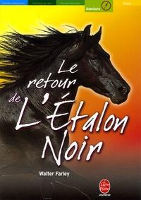 Lemememonde.fr Le retour de l'Etalon Noir Image