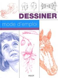 Walter Foster et Ken Goldman - Dessiner, mode d'emploi.
