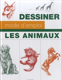 Walter Foster et William-F Powell - Les animaux.