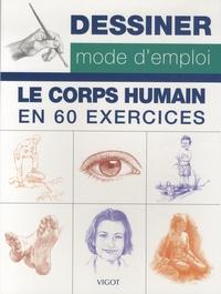 Lesmouchescestlouche.fr Le corps humain en 60 exercices Image