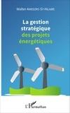 Walter Gérard Amedzro St-Hilaire - La gestion stratégique des projets énergétiques.