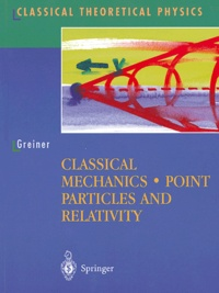 PDF Complet Classical Mechanics - Point, Particles and Relativity