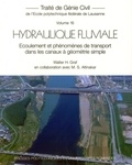 Walter Hans Graf - Hydraulique fluviale - Ecoulement et phénomènes de transport dans les canaux à géométrie simple. 1 Cédérom