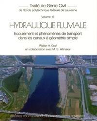 Hydraulique fluviale - Ecoulement et phénomènes de transport dans les canaux à géométrie simple.pdf