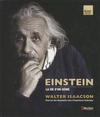 Walter Isaacson - Einstein - La vie d'un génie.