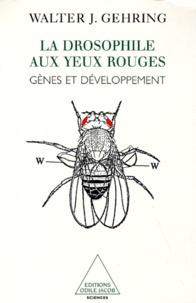 LA DROSOPHILE AUX YEUX ROUGES. Gènes et développement.pdf