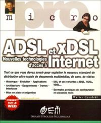 ADSL et xDSL. Nouvelles technologies daccès à Internet.pdf
