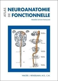 Accentsonline.fr Atlas de neuroanatomie fonctionnelle Image