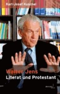 Walter Jens, Literat und Protestant - Mit einem Text von Walter Jens: Über die Freude. Schiller und Beethoven.