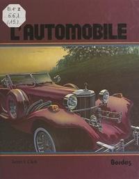 Walter L. Metzelfeld et James Clark - L'automobile.