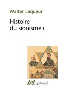 Histoiresdenlire.be HISTOIRE DU SIONISME. - Tome 1 Image