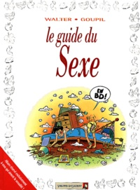 Walter et  Goupil - Le guide du sexe.