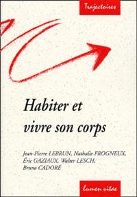Walter Lesch et Bruno Cadoré - .