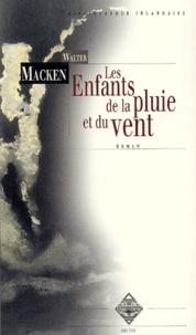 Walter Macken - .