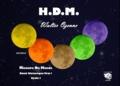 Walter Ozenne - HDM Histoire du monde - Cycle 1.