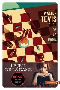 Walter S. Tevis - Le jeu de la dame.