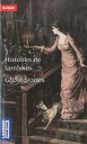 Walter Scott et Washington Irving - Histoires de fantômes.