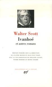 Walter Scott - Ivanhoé ; Quentin Durward ; Le Talisman.