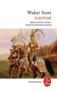 Walter Scott - Ivanhoé.