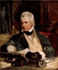 Walter Scott - Kenilworth.