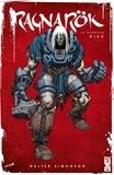 Walter Simonson - Ragnarök - le comics Tome 1 : Le dernier dieu.