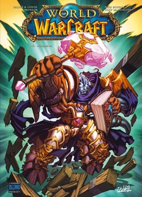 Walter Simonson et Louise Simonson - World of Warcraft Tome 10 : Murmures.