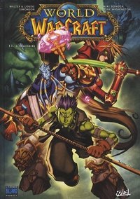 Walter Simonson et Louise Simonson - World of Warcraft Tome 11 : L'Assemblée.