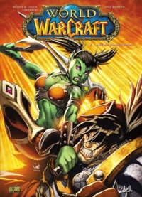 Walter Simonson et Louise Simonson - World of Warcraft Tome 8 : Le Grand Rassemblement.