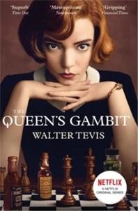 Walter Tevis - The Queen's Gambit.