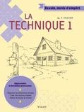 Walter Thomas Foster - La technique - Tome 1.