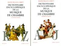 Deedr.fr Coffret Dictionnaire encyclopédique de la musique de chambre Image