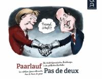 Walther Fekl - Pas de deux - Les relations franco-allemandes dans le dessin de presse.