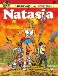 Walthéry et  Wasterlain - De dinosauriërs.