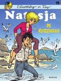Walthéry et  Peyo - De rotsenzee.