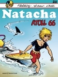 Walthéry et  D'Artet - Natacha - Tome 20 - Atoll 66.