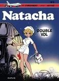 Walthéry et  Mittéï - Natacha - tome 5 - Double vol.