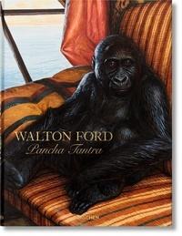 Walton Ford et Bill Buford - Pancha Tantra.