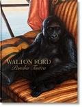 Walton Ford et Bill Buford - Walton Ford - Pancha Tantra.