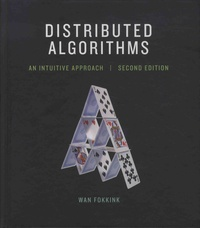 Deedr.fr Distributed Algorithms - An Intuitive Approach Image