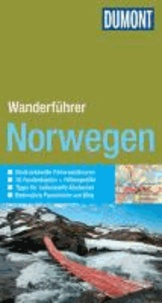 Wandern in Norwegen - Hardangervidda bis Trollheimen.
