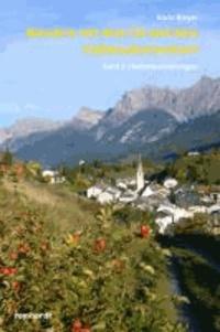 Wandern mit dem GA und dem Halbtaxabonnement - Band 5: Herbstwanderungen.
