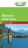 Wandern ohne Auto Obervinschgau.
