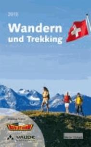 Wandern und Trekking 2013.