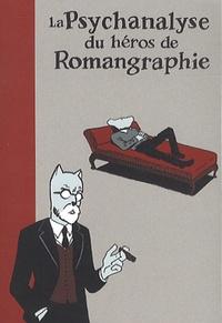 Wandrille et  Elric - La psychanalyse du héros de romangraphie.